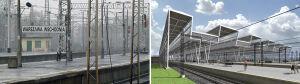 Dworzec Wschodni: nie zdążą na Euro
