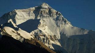 Mgła uwolniła turystów spod Mount Everestu
