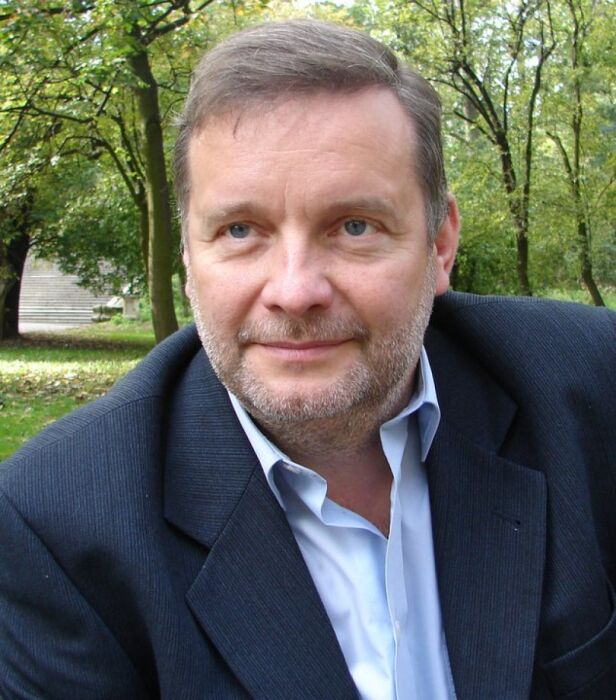 Jerzy Budzyn, archiwum prywatne