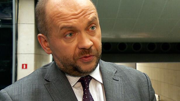 Prokuratura wszczęła śledztwo w sprawie doktora Bachańskiego TVN24