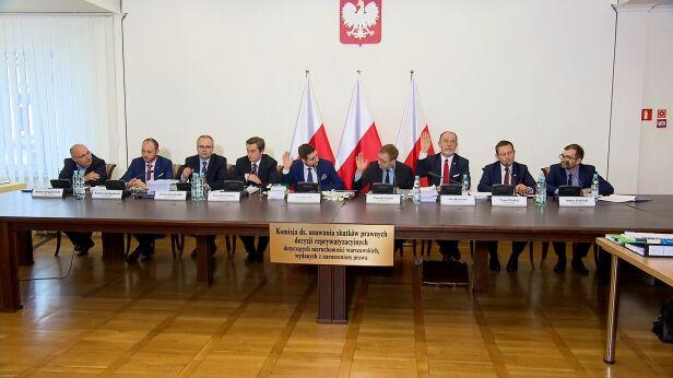Komisja weryfikacyjna archiwum TVN