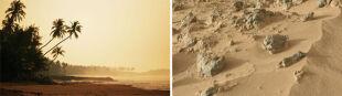 Mars jak Hawaje. Zaskakujące badania Curiosity