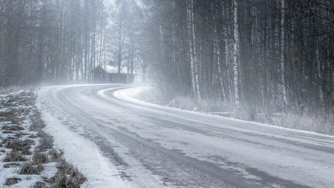 Szereg pogodowych niebezpieczeństw. Ostrzeżenia w całej Polsce