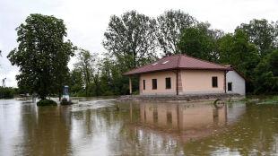 Siedem województw zagrożonych wzrostem poziomu wód