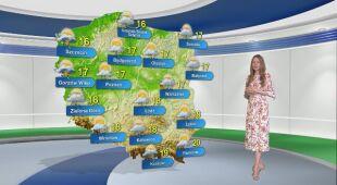 Prognoza pogody na czwartek 27.05
