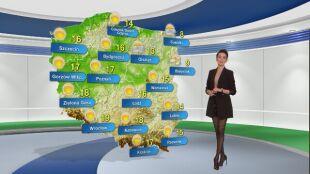 Prognoza pogody na czwartek 25.02